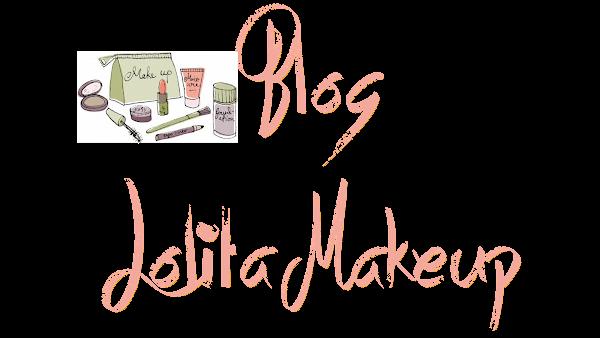 Blog Lolita Make Up