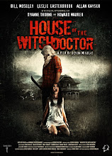 House of the Witchdoctor (2013) [Vose]