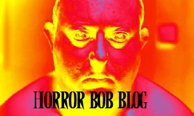 Horror Blob's Blog II