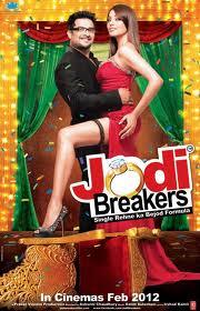 Free Download Jodi Breakers Movie Mp3 Songs 2012