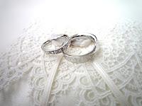 銀座オーダージュエリーサロンで結婚指輪(マリッジリング)をフルオーダーした。