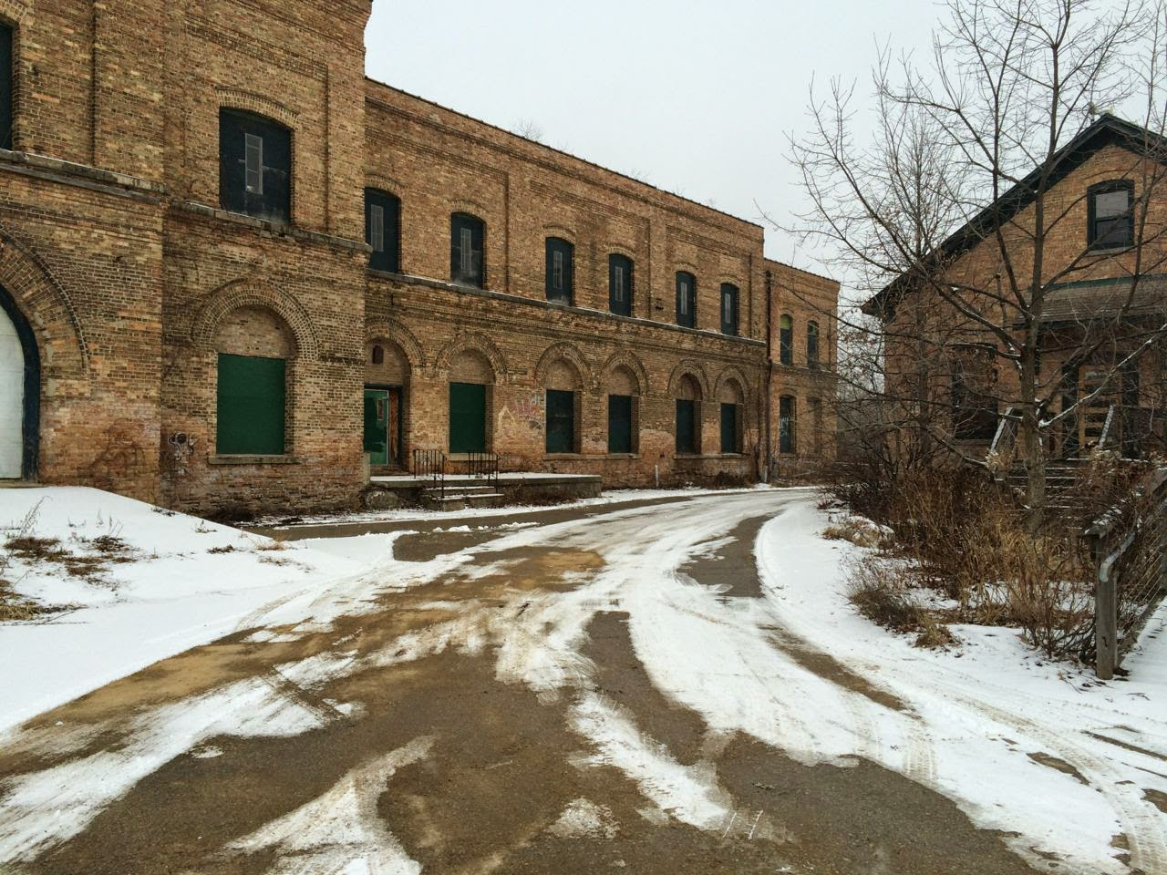 Garver Feed Mill–preserving industrial history | Monona East Side ...