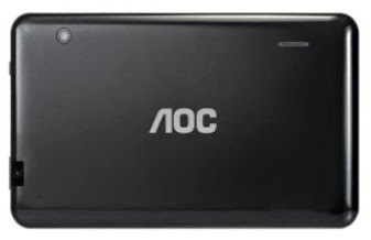 TABLET AOC S70G12