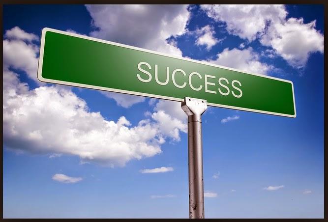 Siapa yang Tidak Ingin Sukses