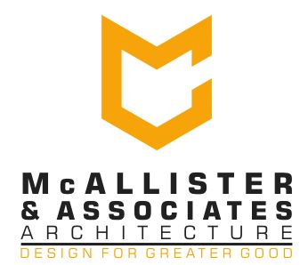 McAllister and Associates Architecture