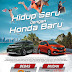 Promo JSM Jumat Sabtu Minggu Mobil Honda Gresik Lamongan Brio Mobilio Jazz BRV HRV City Civic Accord Odyssey