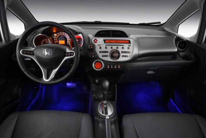 automovel Honda Fit 2014