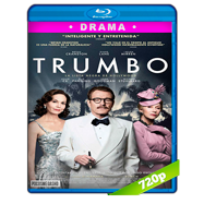 Trumbo (2015) BRRip 720p Audio Dual Latino-Ingles