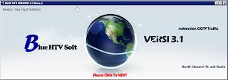 Software Untuk Nonton TV Online