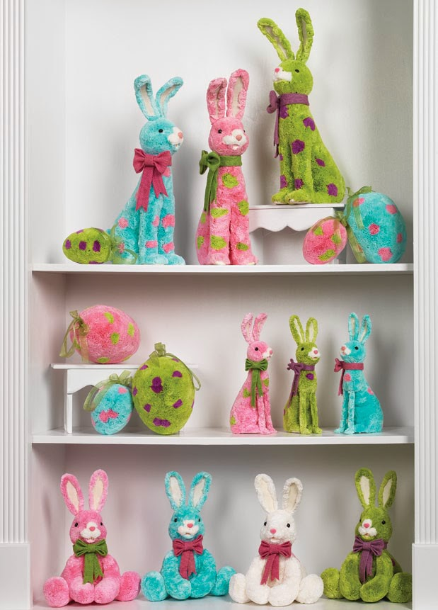 http://www.trendytree.com/raz-easter-decorations-1.html