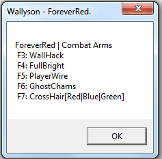 YtUSMJW Combat Arms Wallhack Hile 16.05.2014 indir