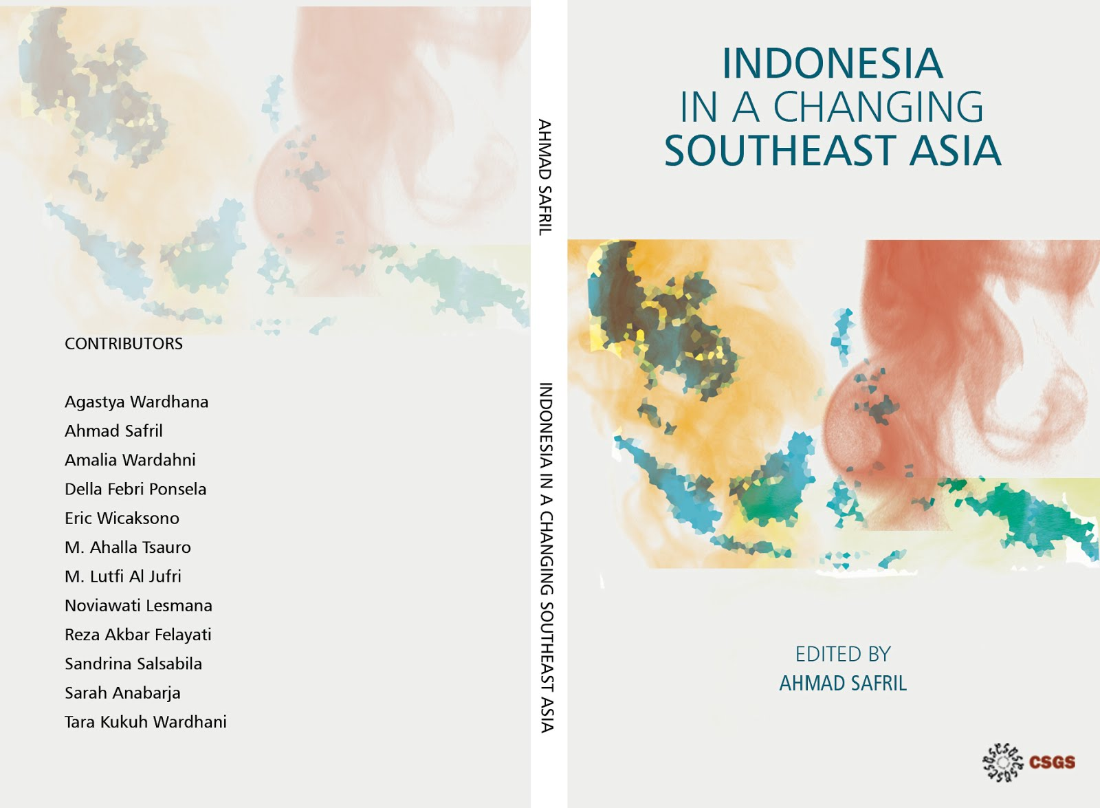 Indonesia in a Changing Southeast Asia