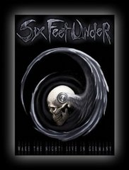 Download CD Six Feet Under – Wake The Night! 2011