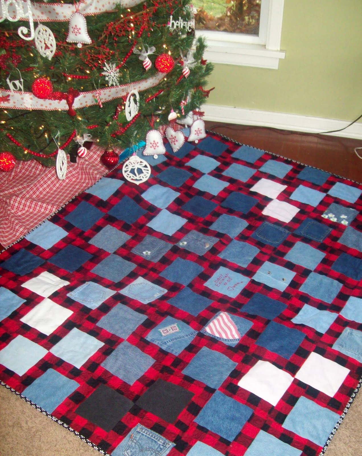denim new pinterest images on quilt ideas of quilts jeans old best