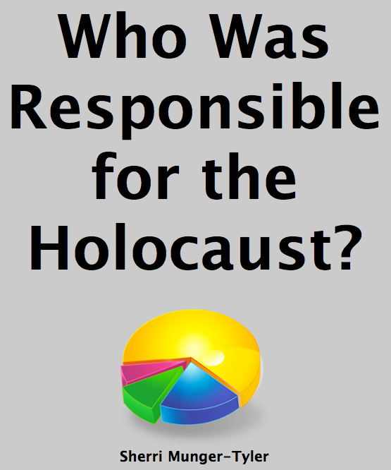 who was responsible for the holocaust essay