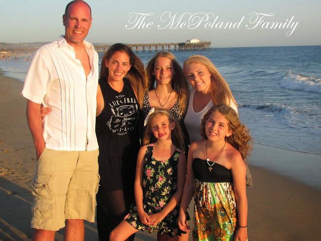 The McPoland Family
