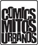 COMICS MITOS URBANOS