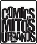 COMICS MITOS URBANOS