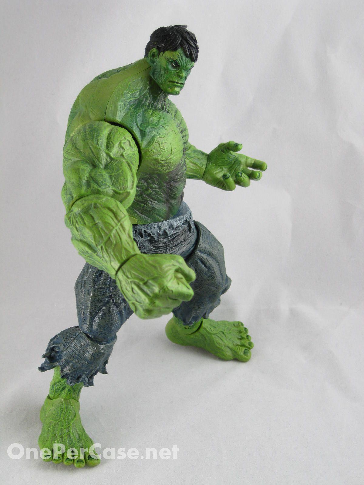 incredible hulk toys - photo #23