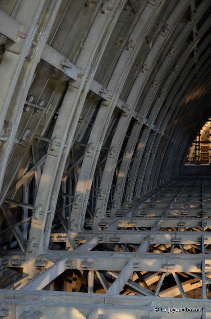 Cathedrale Reims Detruite Reims Cathédrale Charpente