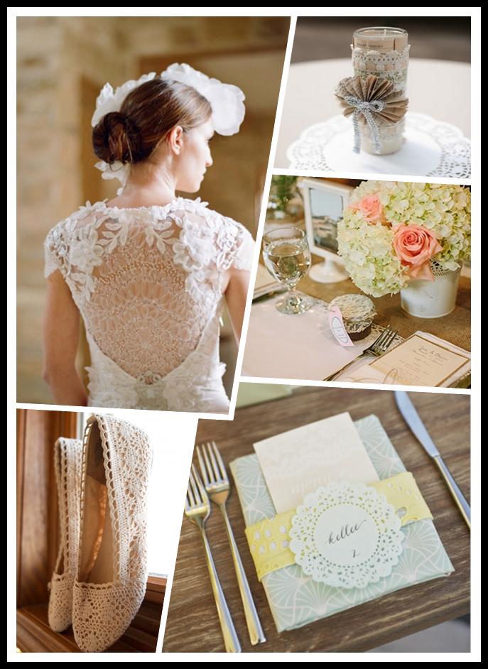 Alles ber die hochzeit elegante spitze hochzeitseinladungen - Hochzeitseinladungen mit spitze ...