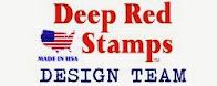 *NEW* Deep Red Stamps Blog!!!