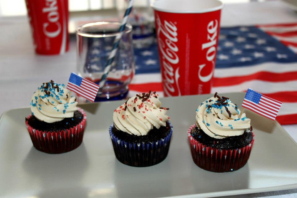 décoration et cupcakes new york