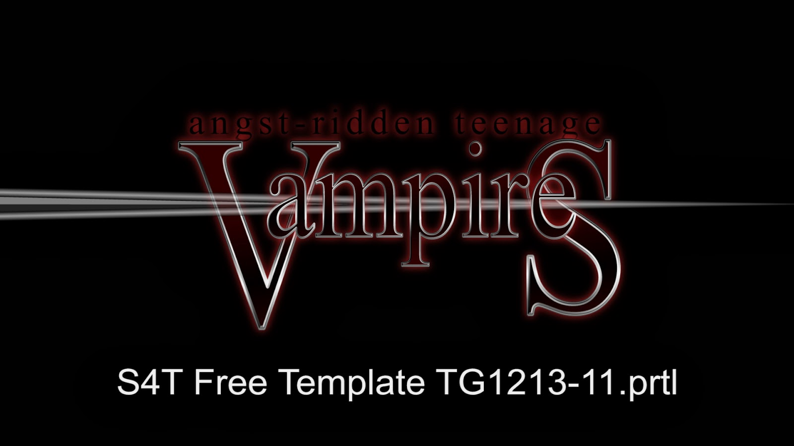 free premiere pro title templates - style4type free s4t premiere pro title template never