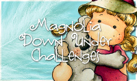 Magnolia Down Under - Every Sunday