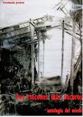 Los rincones oscuros. Antología del miedo