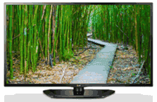 LG Electronics 32LN5300 32-Inch 1080p 60Hz LED TV review