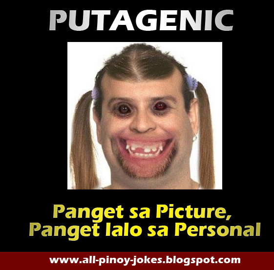 Funny Face Meme Tagalog : Kinds of photogenic funny pinoy jokes atbp
