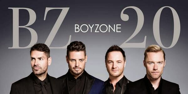boyzone scarborough