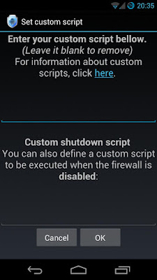 Download Android Firewall Apk Full Version (Direct Link)