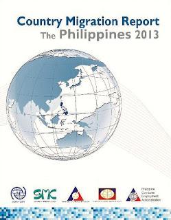CMR Philippines 2012