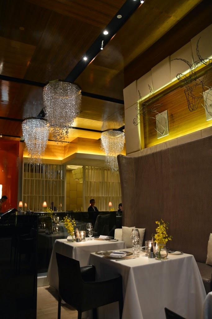 Restaurant Mo Grill KL