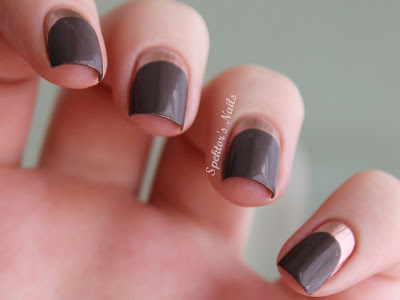 Ruffian Nails Essie Penny Talk Catrice Lost In Mud