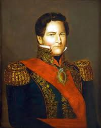 Pedro María de Alcántara Salvadores