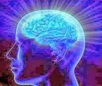 ilustrasi jaringan otak manusia