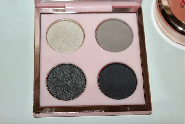 RiRi ♥ MAC Smoked Cocoa Eyeshadow Palette