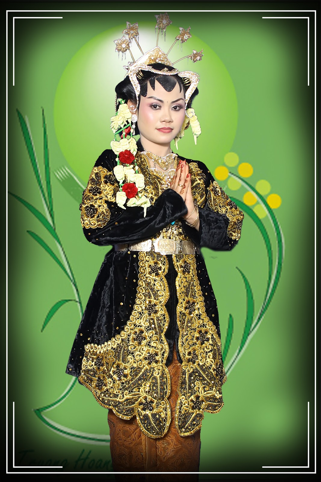 Baju Jawa