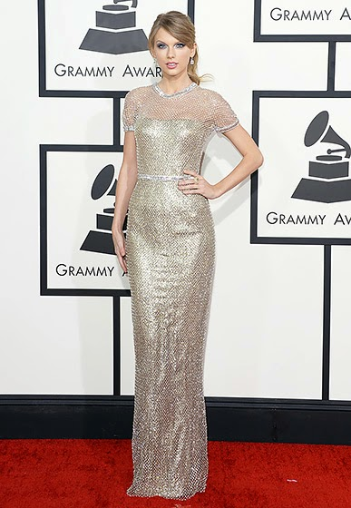 Taylor Swift: 2014 Grammy Awards