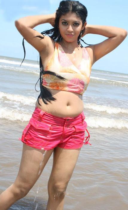 prathista bikini actress pics