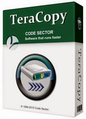 Teracopy Pro v.3.0 Alfa