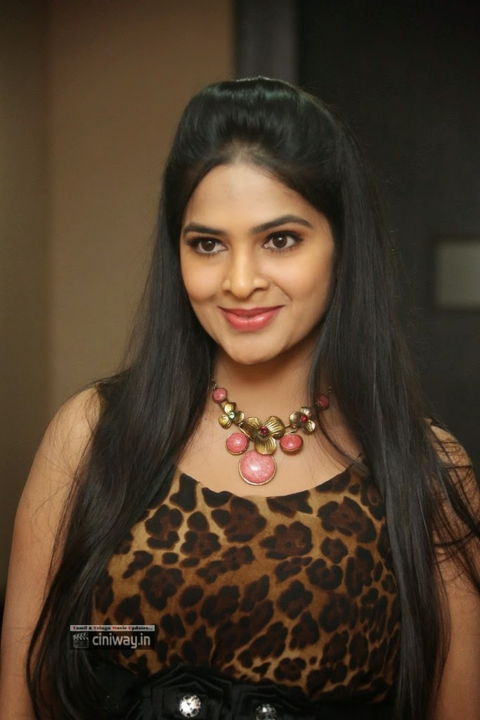 Madhumitha-Maine-Pyar-Kiya-Actress-at-Red-FM