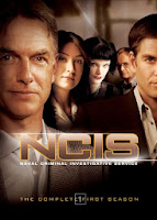 Serie NCIS 13X09