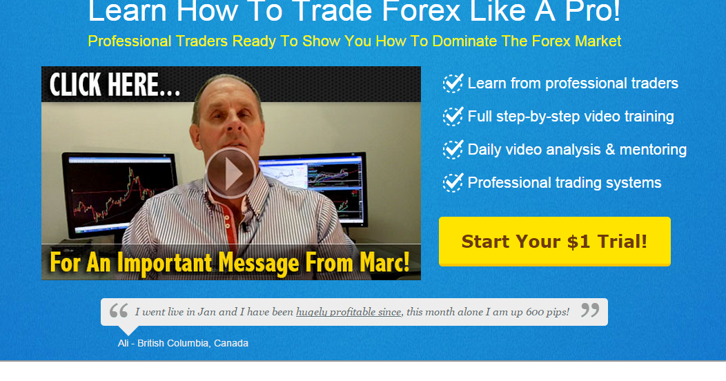 Forex mentor london