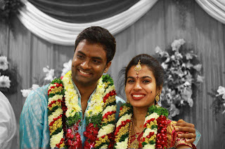 sravana bhargavi hemachandra marriage photos