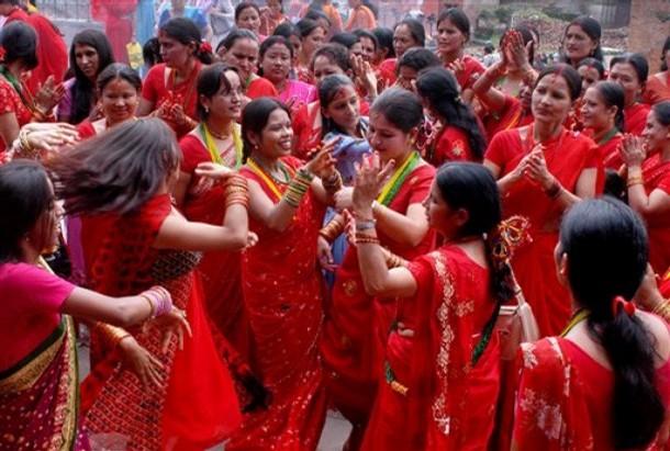 nepali culture and religion