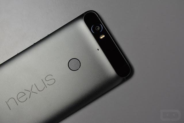 Huawei Nexus 6P in Dubai